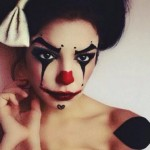 Ideas for Halloween make-up