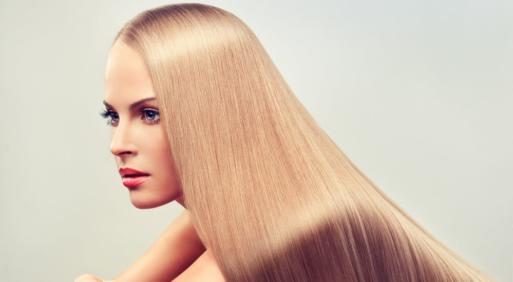 Straight & Gloss by Nivea