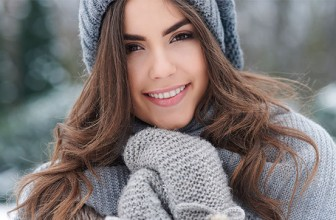 How to take care of hair in the winter?