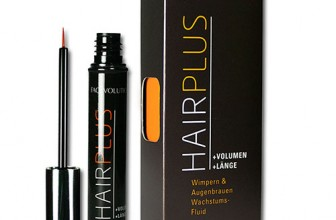 Hairplus eyelash serum
